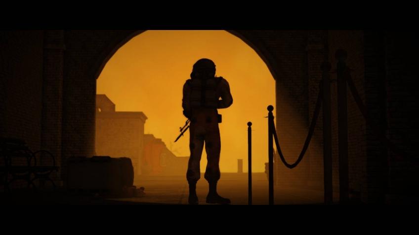 В Fallout76 игроки смогут стать скаутами и заработать рюкзаки