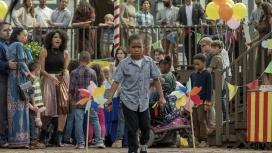 Майкл Б. Джордан продюсирует супергеройский сериал для Netflix