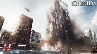 Играем в бету Battlefield 4: трансляция от «Игромании» (обновлено)