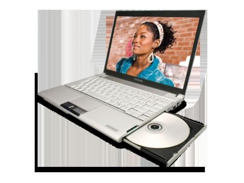 Еще один конкурент MacBook Air от Toshiba