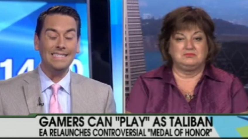 Медаль за отвагу под обстрелом СМИ