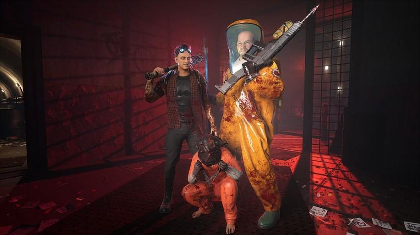 Hide or Die вышла в Steam и продаётся со скидкой