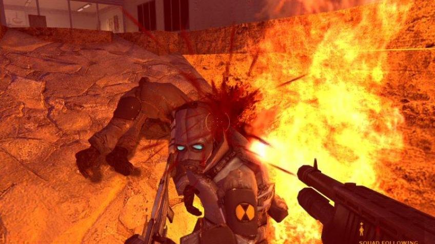 Half-Life2 готовят к старту