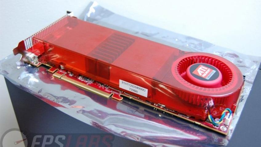 Более близкие к реальности тесты Radeon HD 3870 X2