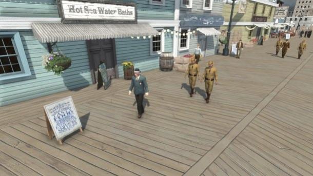 Авторы Tropico делают игру про бандитов