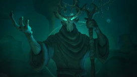 Blizzard начала тестирование препатча World of Warcraft: Shadowlands