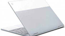 Новому Google Pixelbook приписывают 4K-дисплей и кнопку Google Assistant