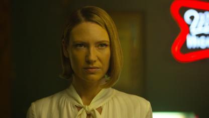 Анна Торв сыграет Тесс в адаптации The Last of Us от HBO