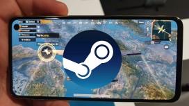 Смартфоны Galaxy S10 якобы смогут стримить игры из Steam