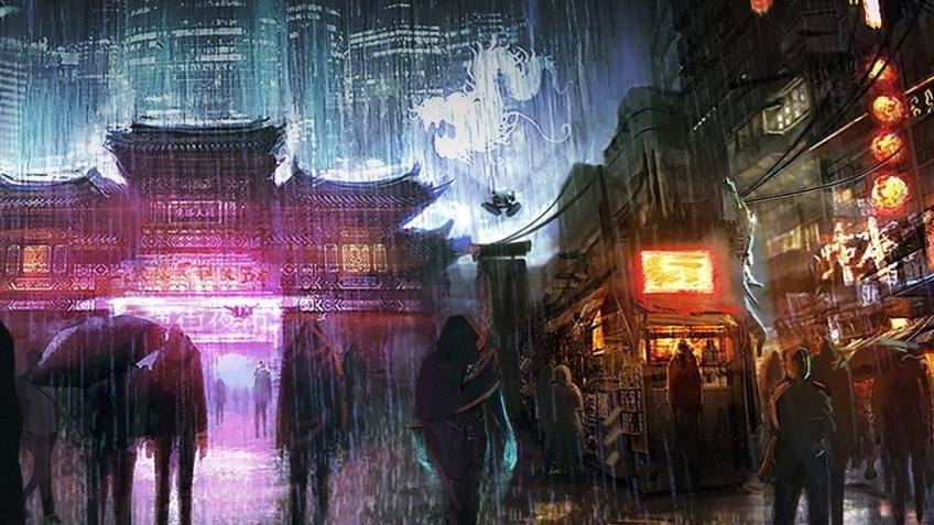 К Shadowrun: Hong Kong выйдет бесплатное обновление