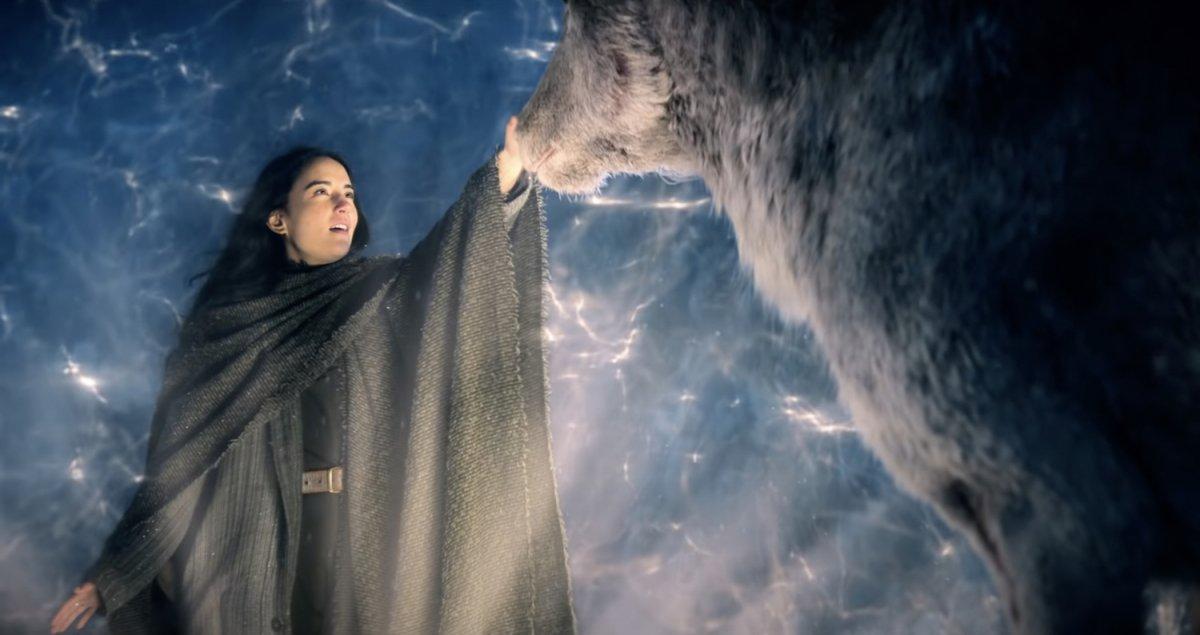 Авторы «Тени и кости» рассказали о фантастическом мире сериала
