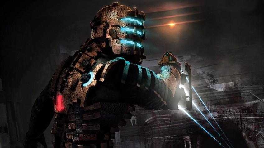 Дизайнер уровней Dead Space рассказал, почему Айзек Кларк появился в симуляторе гольфа