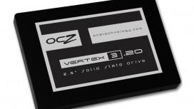 OCZ перевела накопители Vertex3 на 20-нм микросхемы