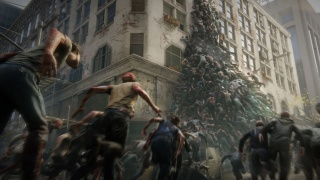 World War Z бесплатно раздают в Epic Games Store вместе с другими играми