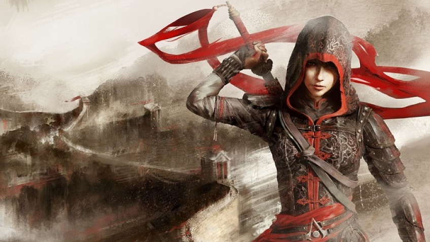 Трилогия Assassin's Creed Chronicles завершится в начале 2016 года