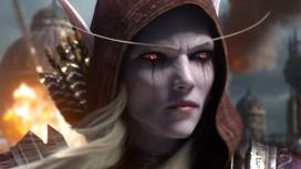 Сильвана и Тельдрассил: Blizzard показала второй лик войны