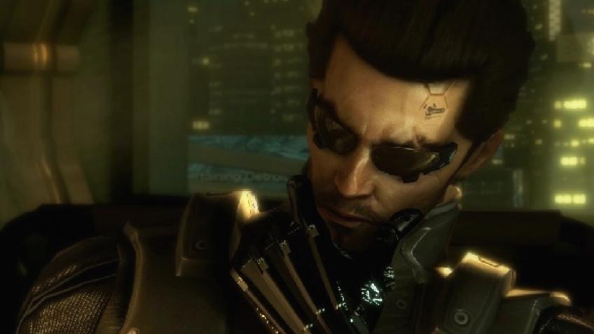 Deus Ex для платформ следующего поколения в разработке?