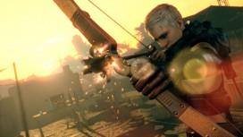 Metal Gear Survive выйдет в феврале следующего года