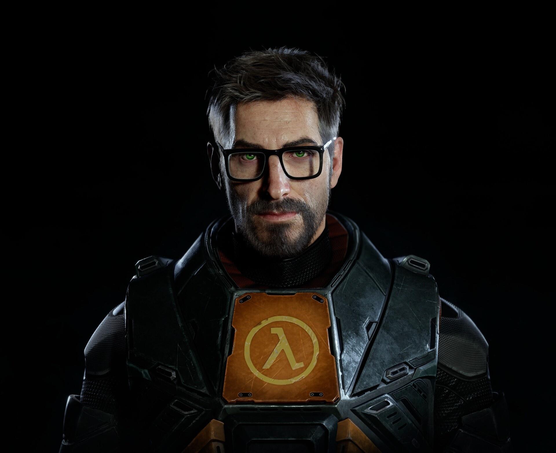 Half-Life: Alyx поставила рекорд серии по пиковому онлайну в Steam