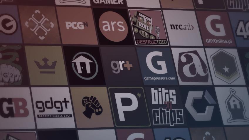 В новостном центре Steam появились первые новостные каналы
