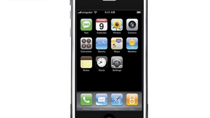 3 Arm'a для iPhone