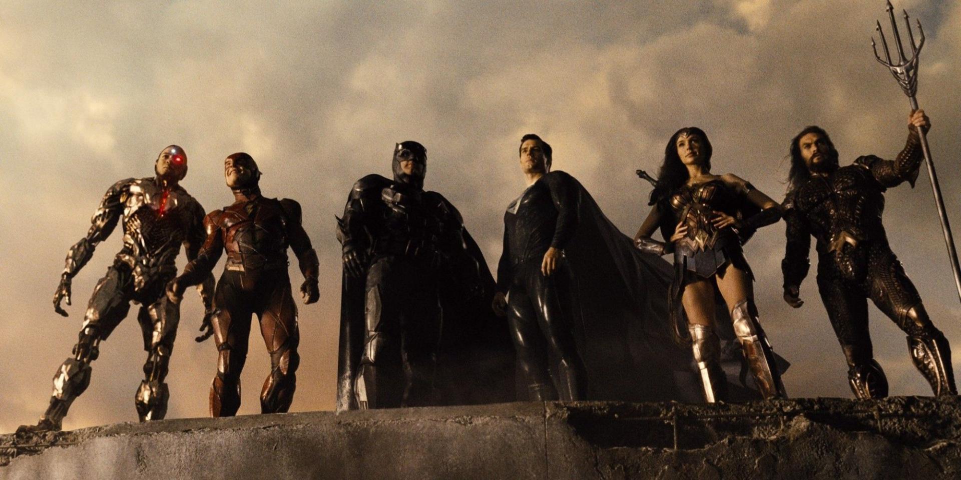 СМИ: из-за ошибки «Лига справедливости» запустилась на HBO Max раньше срока