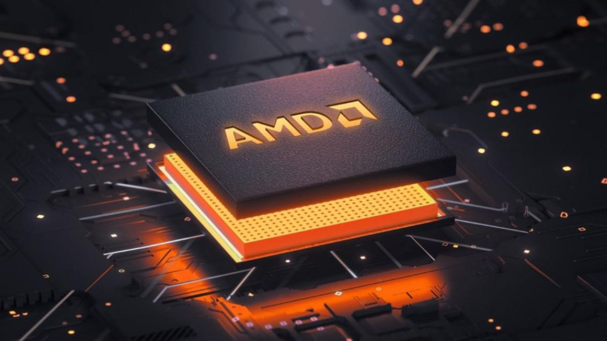AMD представит продукцию на базе Zen3 и RDNA2 в октябре