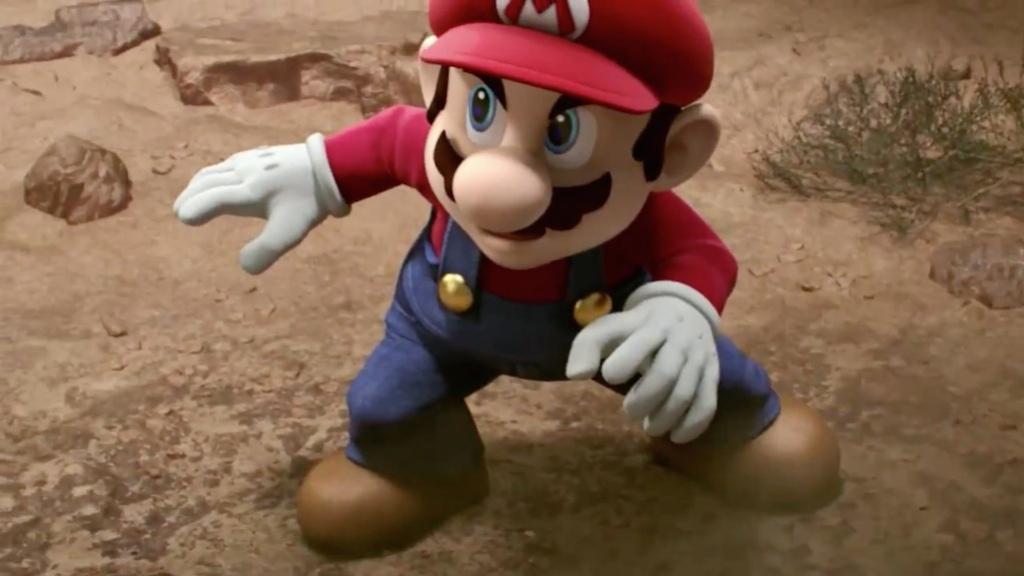 Nintendo продала миллион копий Super Smash Bros. за выходные