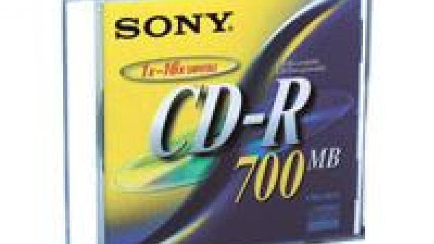 Sony пытается улучшить качество CD
