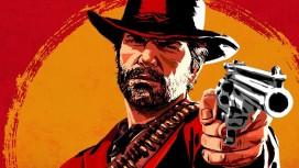 Новый трейлер Red Dead Redemption2 выйдет послезавтра