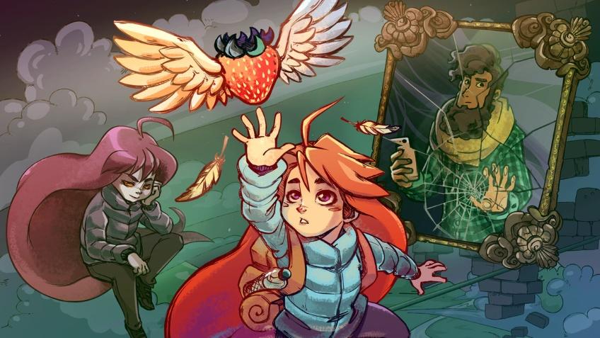 Бесплатное дополнение для Celeste будет содержать больше 100 уровней