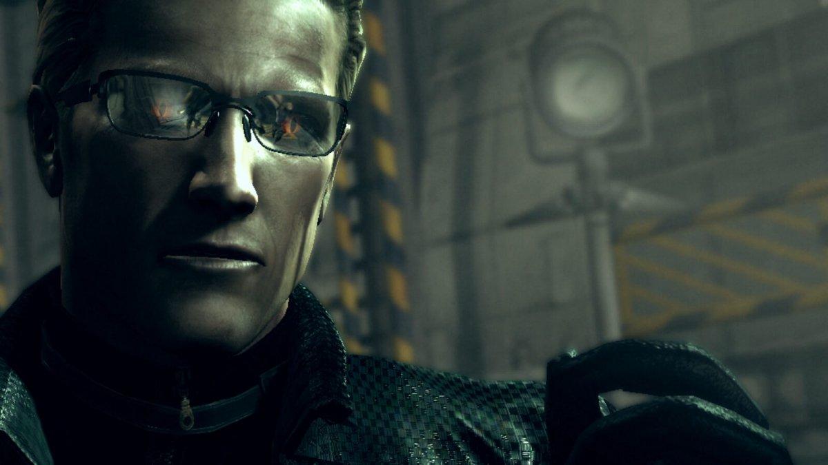 Сериал по Resident Evil от Netflix расскажет свою историю о детях Вескер