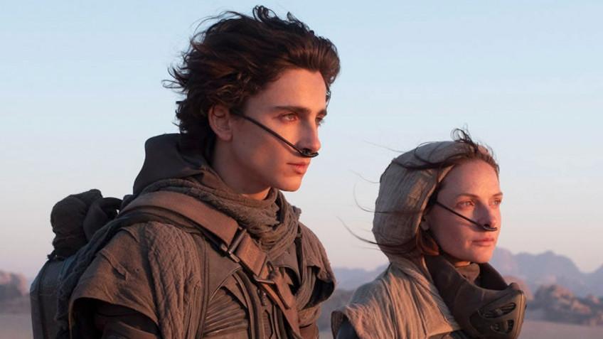 Партнёры Warner могут подать в суд из-за релиза фильмов на HBO Max