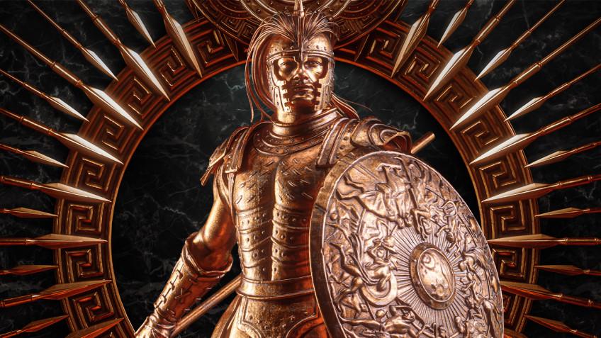 Total War: Troy выйдет13 августа и будет бесплатной в Epic Games Store
