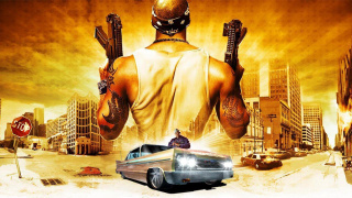 Умер разработчик официального патча для PC-версии Saints Row2