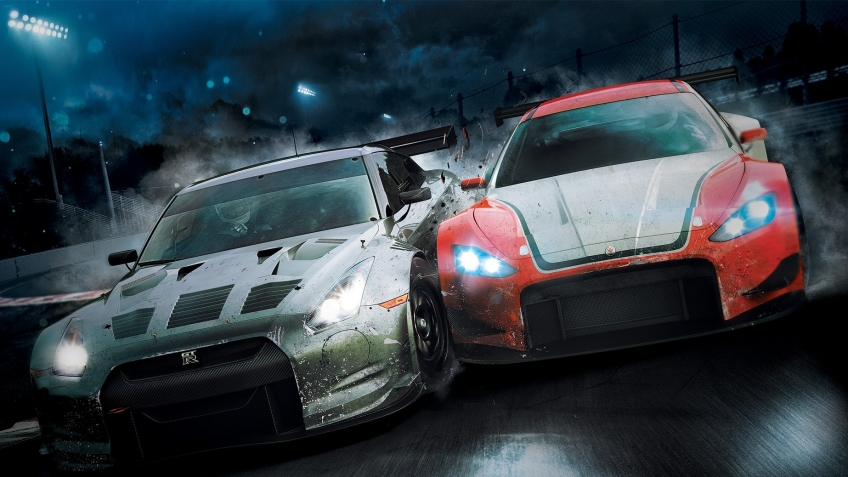 Project CARS 3 станет духовным наследником Need for Speed Shift