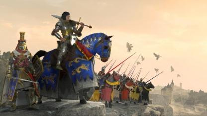 В Total War: Warhammer II появится новый легендарный лорд