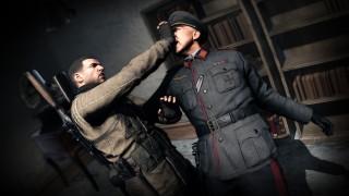 Стали известны системные требования Sniper Elite4