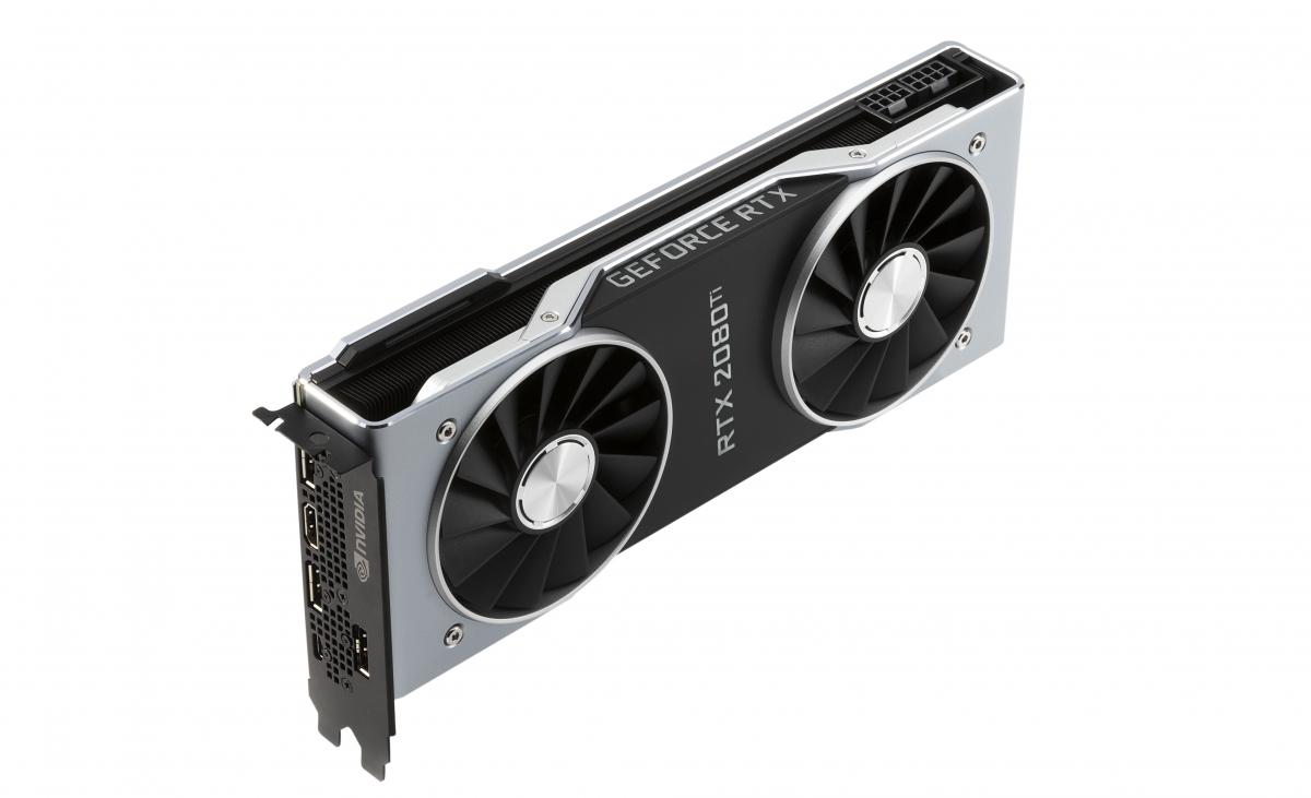 Владельцы NVIDIA GeForce RTX 2080 и 2080 Ti столкнулись с серьёзными проблемами