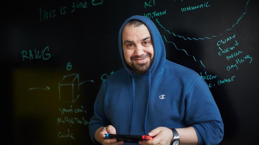 Новым операционным директором «Игромании» стал основатель «Канобу»