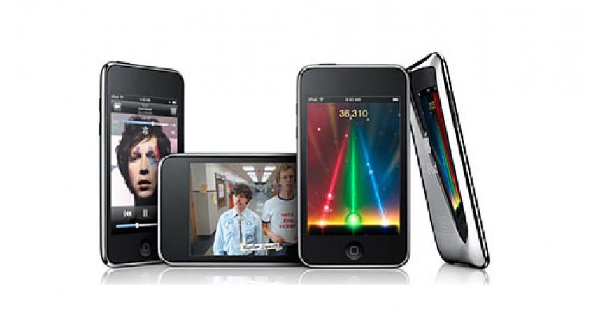 Новый Apple iPod touch