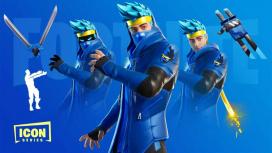 Токсичные игроки выжили Ninja из Fortnite
