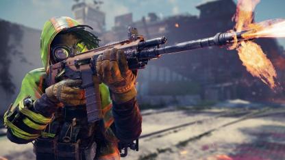 Ubisoft отчиталась о результатах закрытого тестирования XDefiant