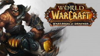 Третья раздача ключей в бету Warlords of Draenor!