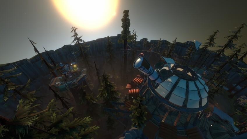 Издательство Annapurna Interactive готовит некий анонс на следующей неделе