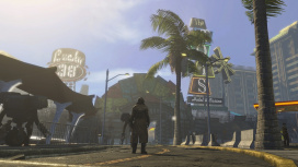 Вышла ранняя версия Project Mojave — фанатского ремейка Fallout: New Vegas