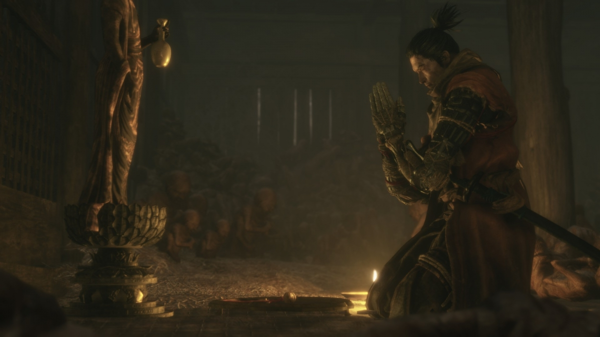 Digital Foundry: РС-версия Sekiro: Shadows Die Twice работает превосходно
