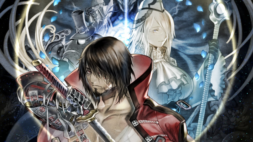 Bloodstained: Curse of the Moon2 уже вышла