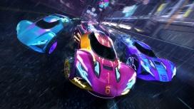 Шестой сезон Rocket League начнётся уже25 марта