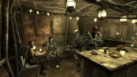 Назад в Fallout 3: вышел мод Washington's Malevolence